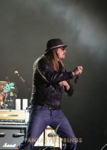 Kid Rock in Concert