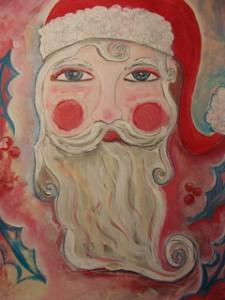 Santa Claus_Theresa Huse