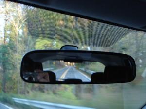 Rear View_Chris Garaffa