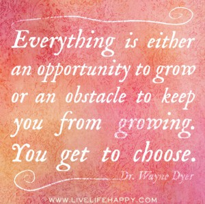Dyer_opportunity_ Live Life Happy