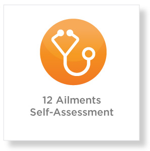 Vested 12 Ailments Icon